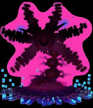 Wurm form
