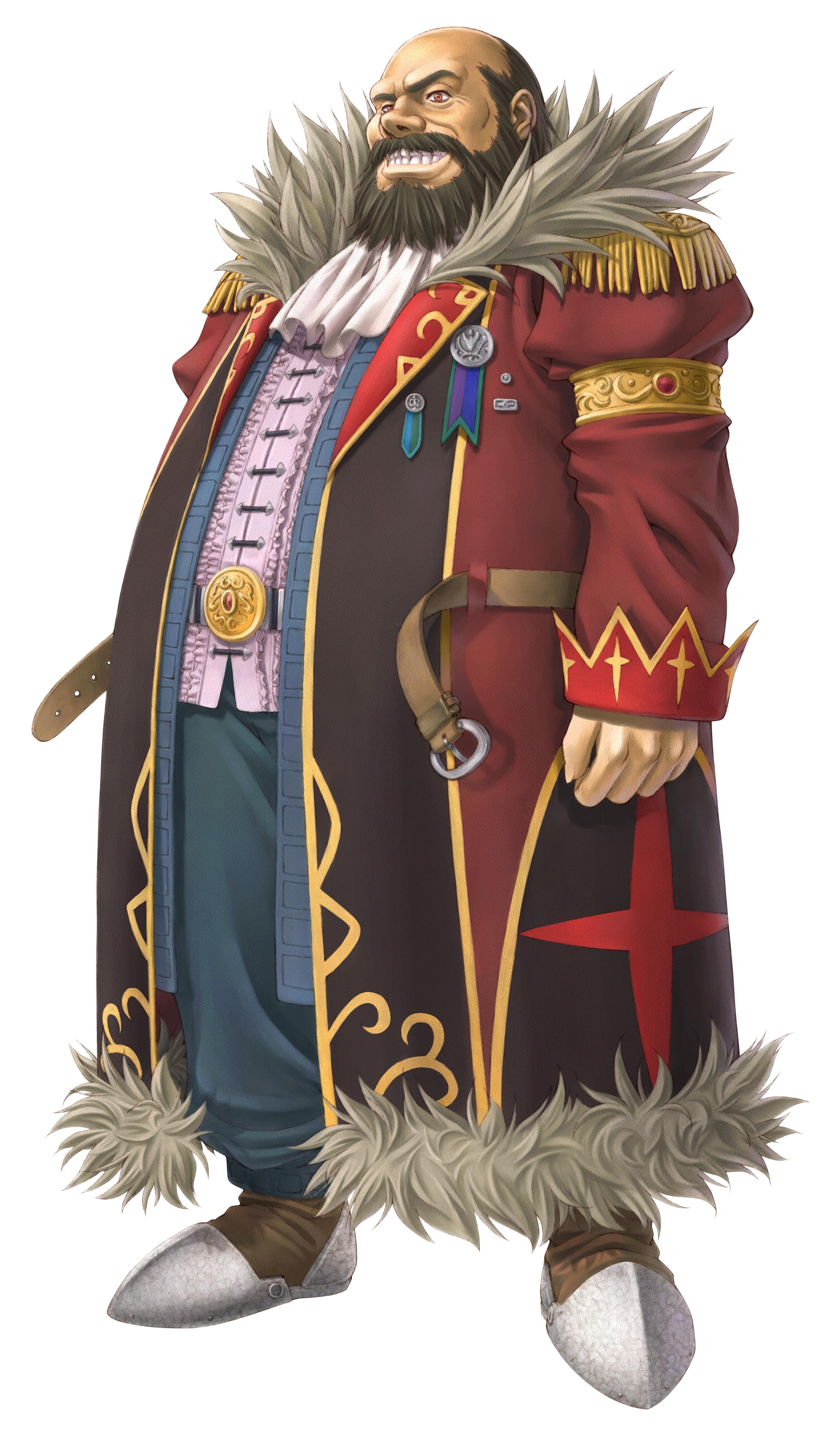 Admiral Agares