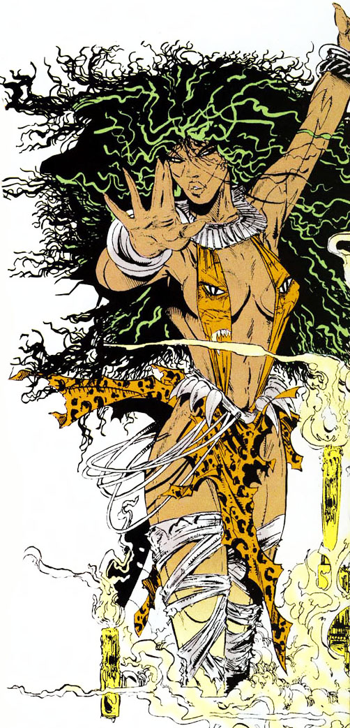 Calypso (Marvel)