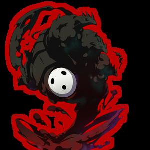 Arakune (Story Mode Artwork, Pre Battle)