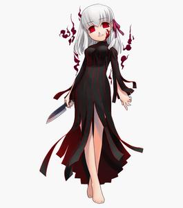 Characterblacksakura