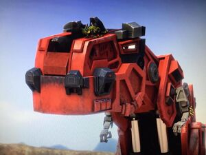 Dinotrux picture disguised d structs and scrap it by halonna-dbkl1vz