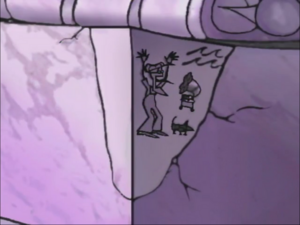 Eustace Bagge' defeat and death