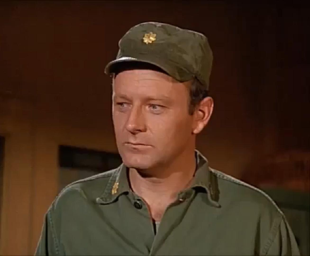 Frank Burns (television)