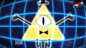 Gravity Falls The Last Mablecorn - The TRUTH Between Bill and Ford