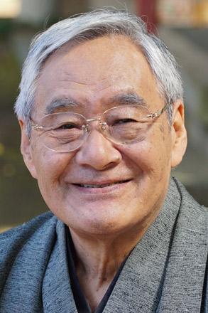 Juzaburo Namba