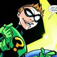 Kwiz Kid (Teen Titans) 002