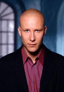 Lex Luthor (Smallville)-1