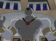 Master of Games Teen Titans