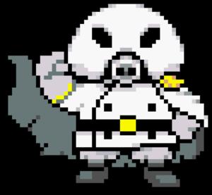 PigmaskCaptain