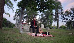 Robert Klingher's Grave