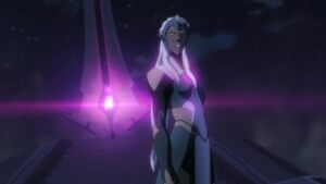 S8E2 - This flame represents Lotor
