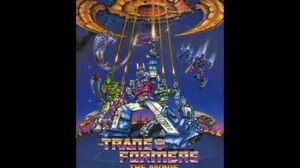 Transformers - The Movie - 2 - Instruments Of Destruction