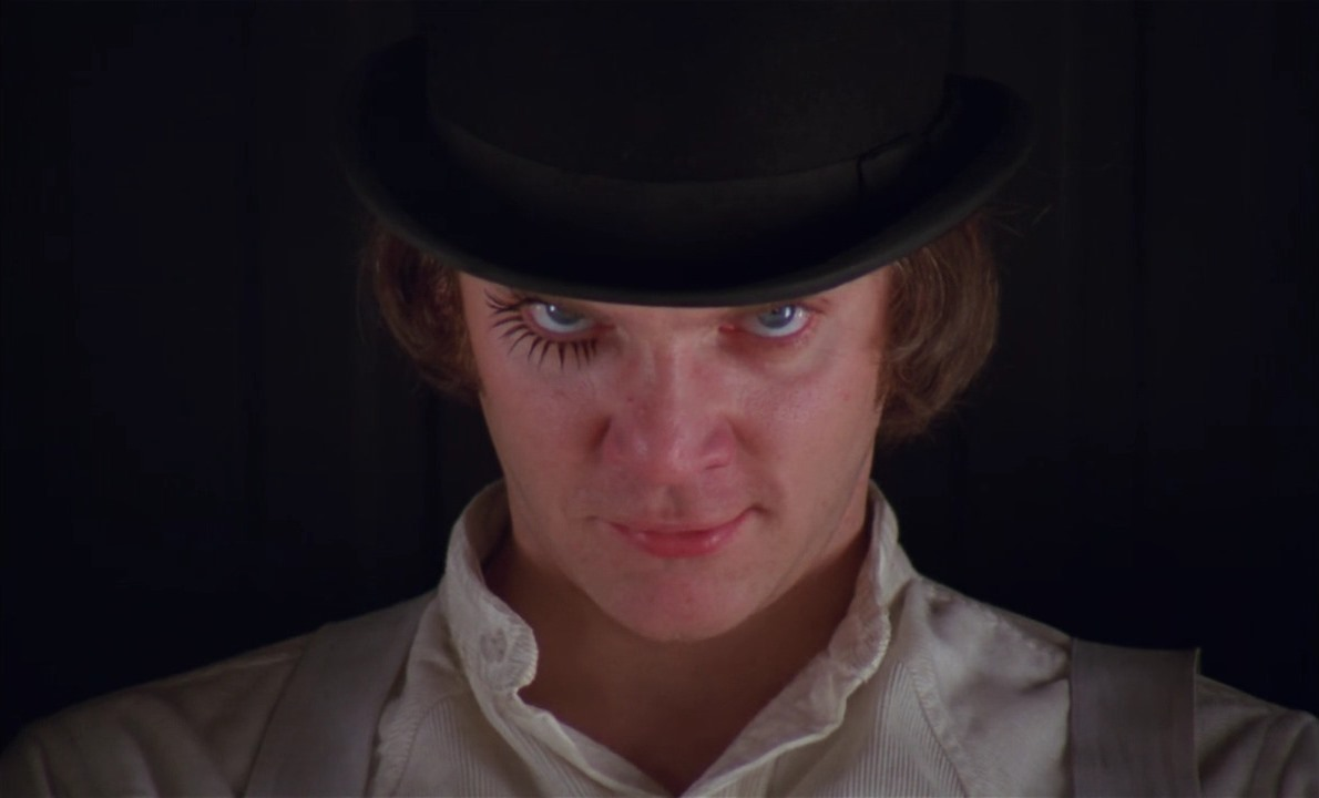 Alex (A Clockwork Orange)