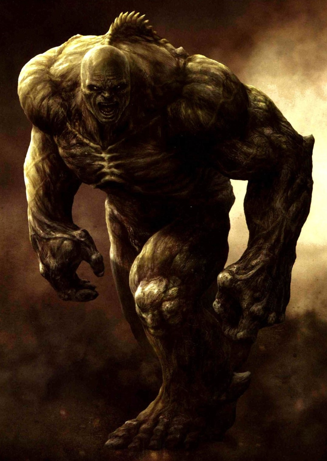 Abomination (Marvel Cinematic Universe)