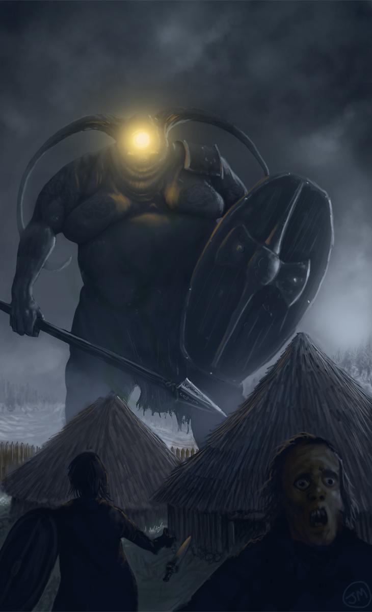 Balor (mythology)