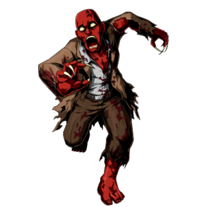 Crimson Head (Clan Master) 2