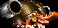 DK64 ArmyDillo