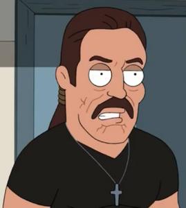 Danny Trejo (The Cleveland Show)