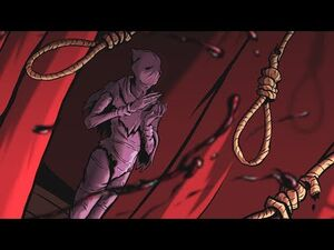 Exploring the SCP Foundation- The Hanged King