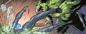 Killer Croc Prime Earth 0133