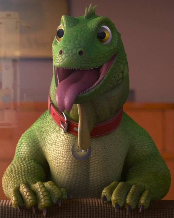 Mr. Jones (Toy Story)