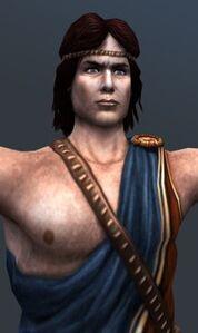 Perseus (GoW2)