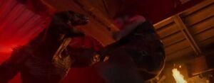 Reptile (Mortal Kombat 2021) 11