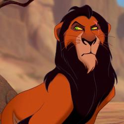 Scar (Disney)