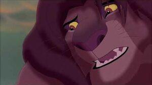 Simba's nightmare
