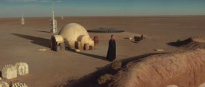 Skywalker Lars Homestead