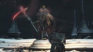 Bloodborne Martyr Logarius Boss Fight (1080p)