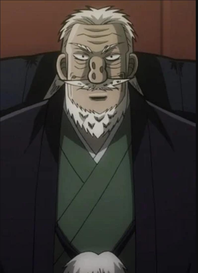 Hyōdo Kazutaka