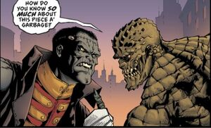 Killer Croc Prime Earth 0034