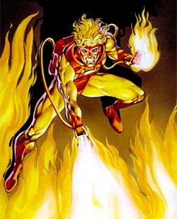 Pyro (Marvel)