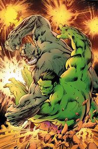 Savage Hulk Vol 2 2 Textless