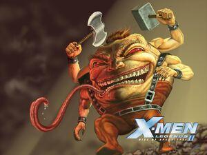 Sugar Man XML