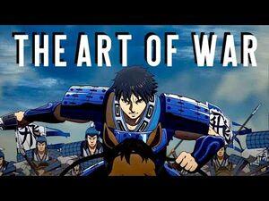 The Art Of War In Kingdom