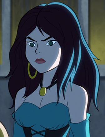 Lila (Scooby-Doo)