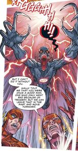 Black Flash Prime Earth 005