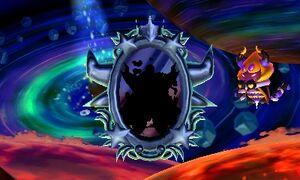Black Mirror King D-Mind