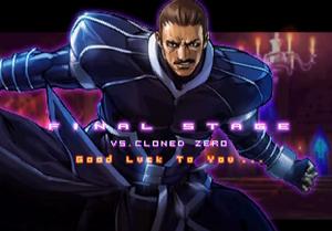 Clone Zero 2002UM Intro