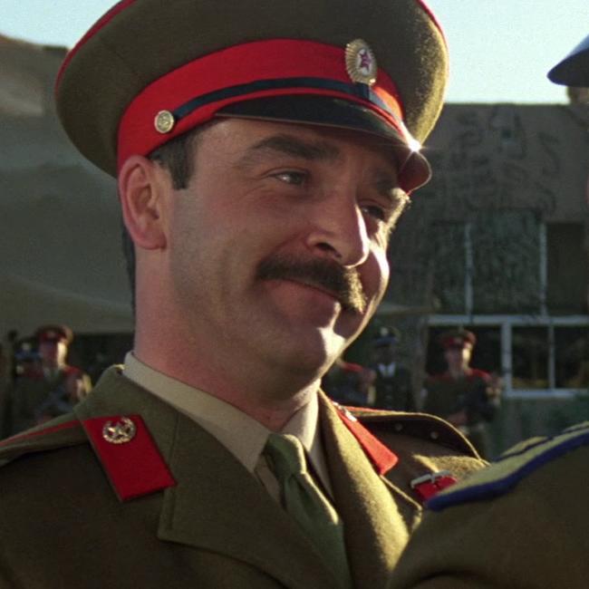 Colonel Feyador