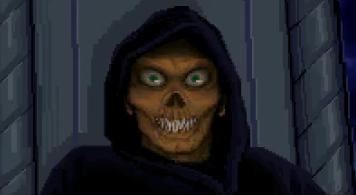 Dark God