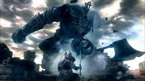 Dark Souls OST - Iron Golem - Extended