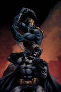 Detective Comics Vol 2 20 Textless
