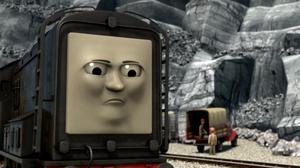 Diesel in Season 14