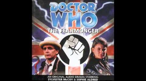 Fearmonger (Doctor Who)