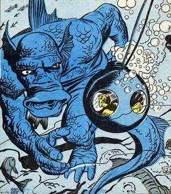 Gargantus from Strange Tales 85.jpg