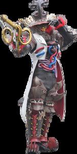 KRRe-Wolf Deadman